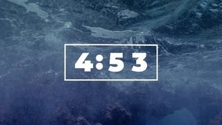 Underwater Countdown