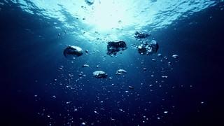 Underwater Float