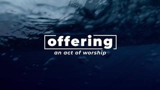 Underwater Offering