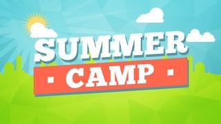 VBS Summer Camp Camp Title