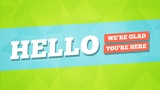 VBS Summer Camp Welcome
