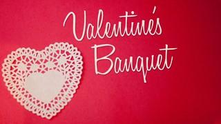 Vday Banquet Dollie