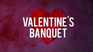 Vday Banquet