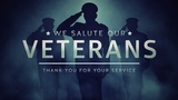 Veterans Salute Thank You (Motions)