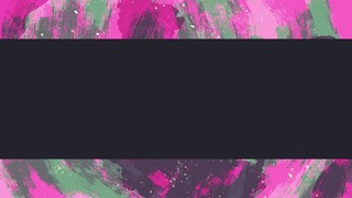Vibrant Strokes Swirl Box