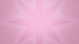 Vintage Pink Stars
