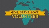 Volunteer Map