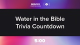 Just Countdowns Trivia Countdown