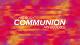 Water Colors Communion (Motions)