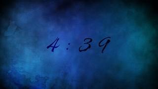 Watercolor Countdown