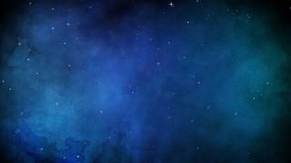 Watercolor Stars