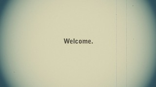 Welcome Film
