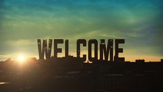Welcome Sunrise City