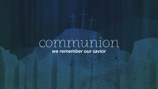 What Love Communion