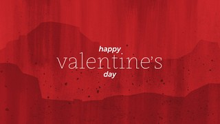 What Love Valentine