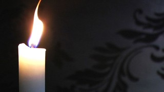 White And Black Candle