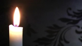 White Candle 2