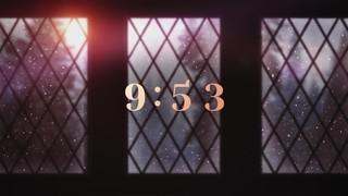 Winter Windows 10 Min Countdown