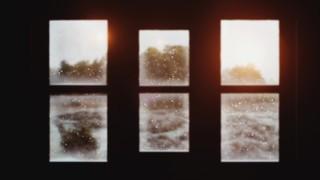 Winter Windows Triple