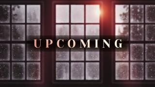 Winter Windows Upcoming