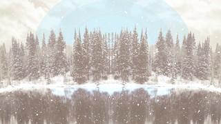 Winter Wonderland Lake