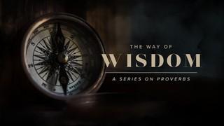 Proverbs Title Sermon