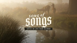 Song Of Songs Title Sermon