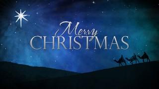 Wise Men Merry