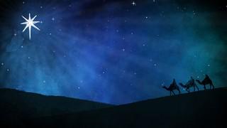 Wise Men Stars