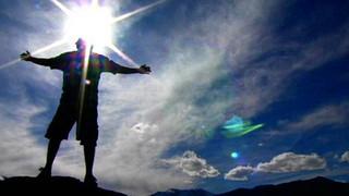 Worship And Sun