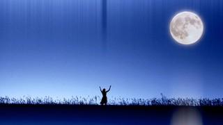 Worship In Moonlight