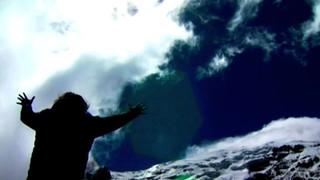 Worship On Mountain