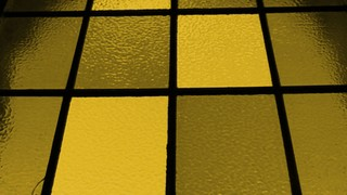 Yellow Glass