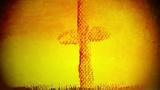 Yellow Glow Cross
