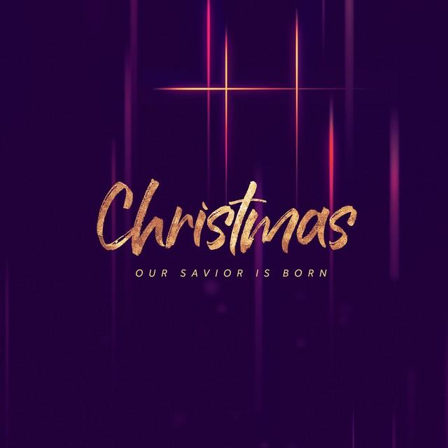 Christmas Savior Is Born
