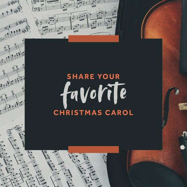 Favorite Christmas Carol