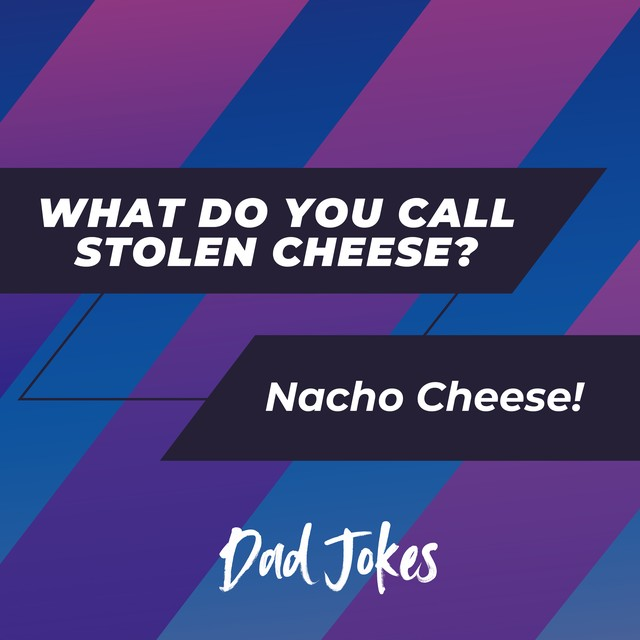 Dad Jokes 2 Social