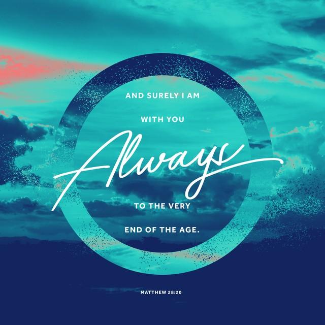 Discipleship Always