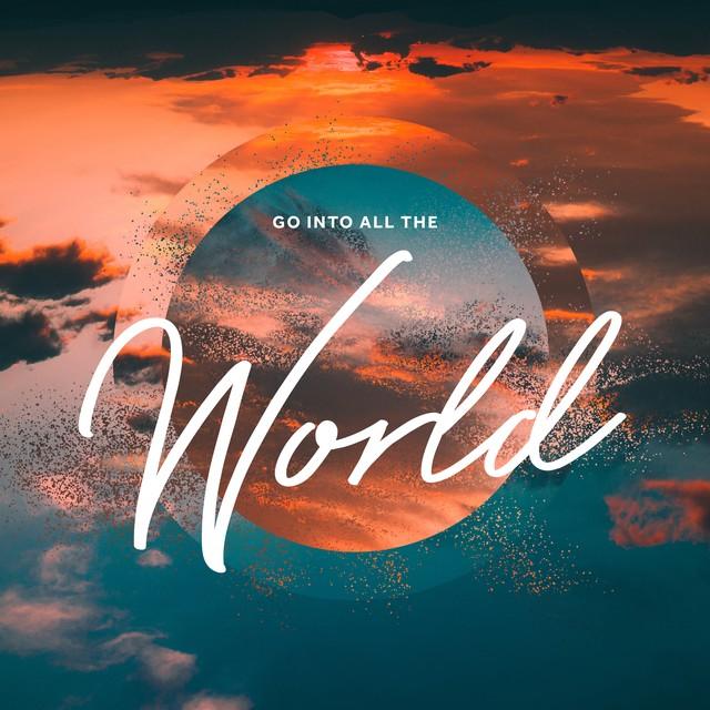 Discipleship World