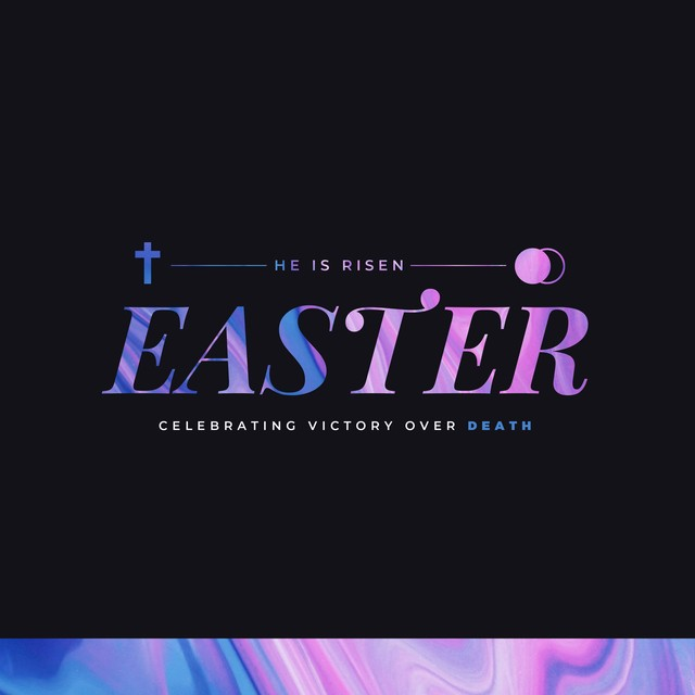 Easter Victory Social