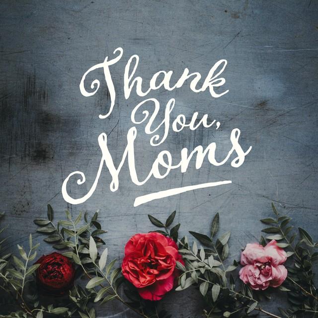 Mom Flowers 1