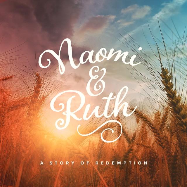 Naomi & Ruth