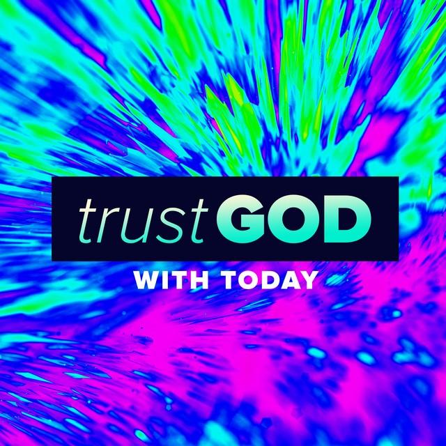 Trust God Social