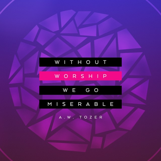 Without Worship