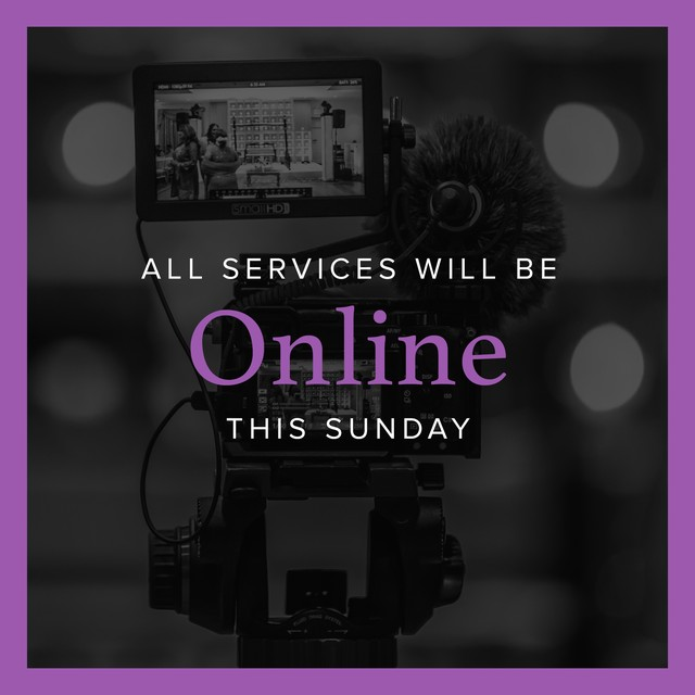 All Online Sunday