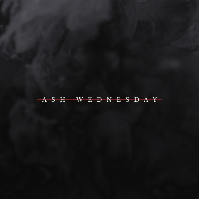Ash Wednesday Clouds Social
