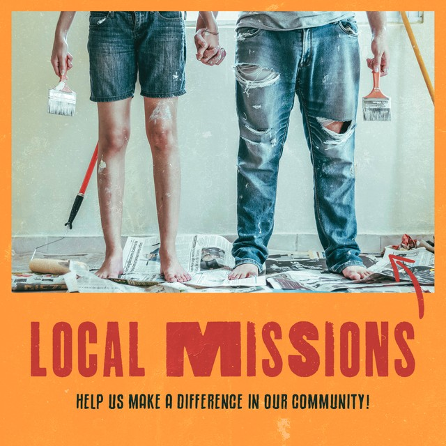 Local Missions