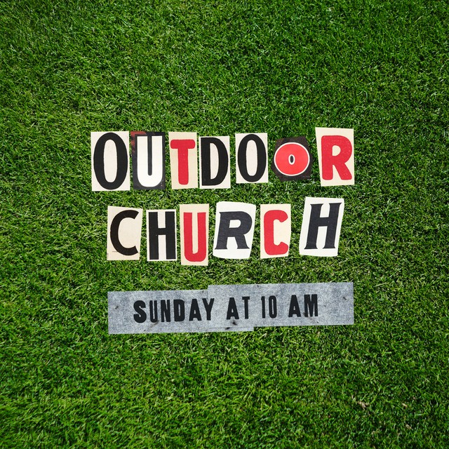 Outdoor Church