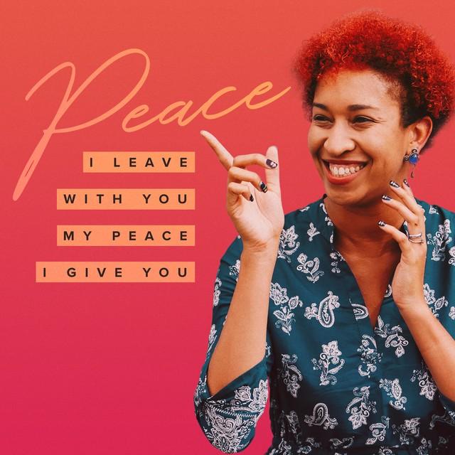 Peace I Leave