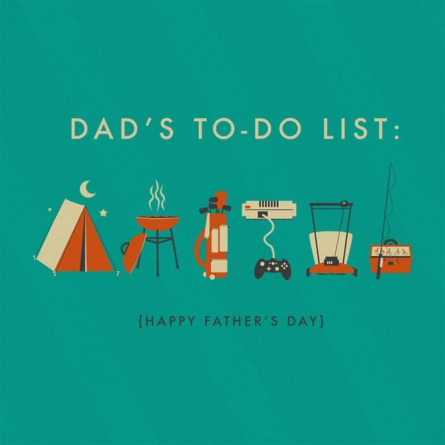 Dad's List